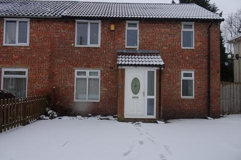 3 bedroom semi-detached house to rent - Hartside, Framwellgate Moor