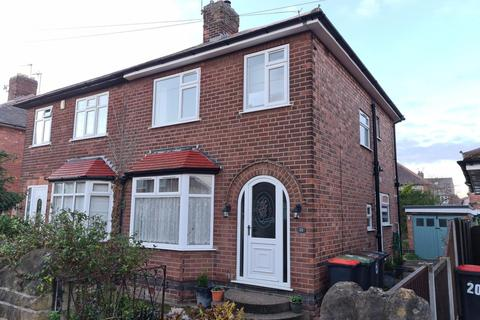 3 bedroom semi-detached house for sale - Maple Avenue, Beeston, NG9 1PW
