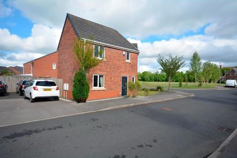 3 bedroom semi-detached house to rent - Cavell Drive, Bowburn, DH6