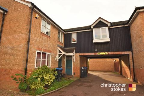 3 bedroom end of terrace house to rent - Rubin Place, Enfield, Middlesex