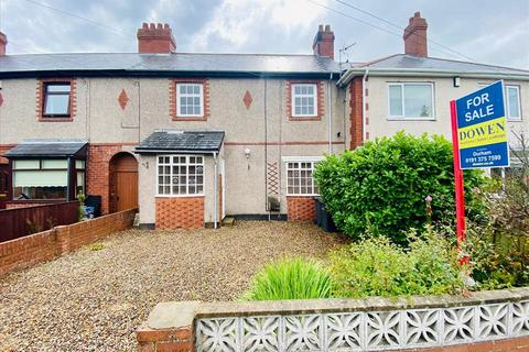 3 bedroom terraced house for sale - HALLGARTH LANE, HIGH PITTINGTON, Durham City : Villages East Of, DH6 1AE