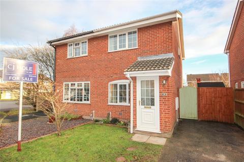 2 bedroom semi-detached house for sale - Little Meadow, Bradley Stoke, Bristol, BS32