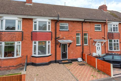 3 bedroom terraced house for sale - Greetwell Close, Lincoln, LN2