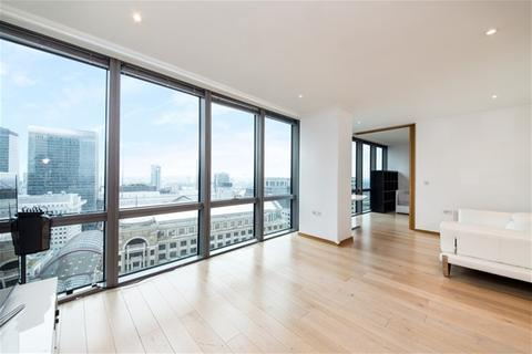 2 bedroom flat to rent - Hertsmere Road, Canary Wharf