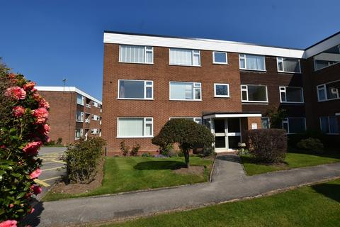 2 bedroom apartment to rent - Croftleigh Gardens, Kingslea Road, Solihull
