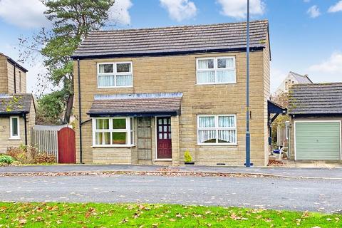 3 bedroom detached house for sale - Brookfield Crescent, Hampsthwaite