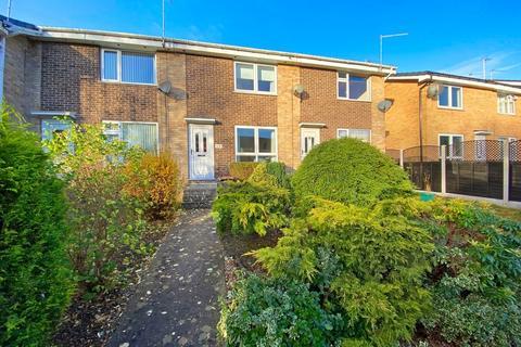 2 bedroom terraced house for sale - Truro Crescent, Harrogate