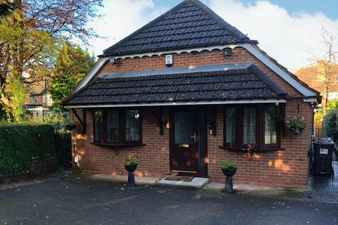 3 bedroom detached bungalow for sale - Palmcourt Avenue, Hall Green