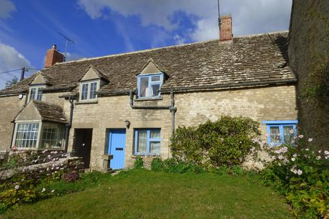 2 bedroom cottage for sale - 26 Ampney Crucis, Cirencester