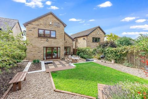 4 bedroom detached house for sale - Lucy Hall Drive, Baildon