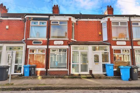 2 bedroom terraced house - Jesmond Gardens, Hull, East Yorkshire, HU9