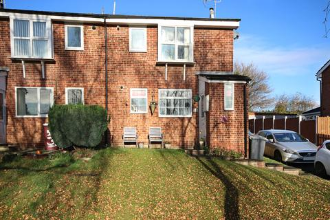 1 bedroom apartment for sale - Springfield Close, Eckington