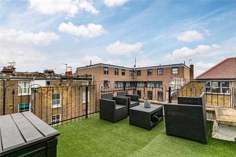 4 bedroom maisonette for sale - Radipole Road, Parsons Green, London