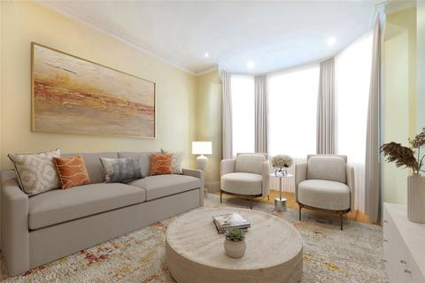 2 bedroom flat for sale - Robsart Mansions, Kenton Street, London