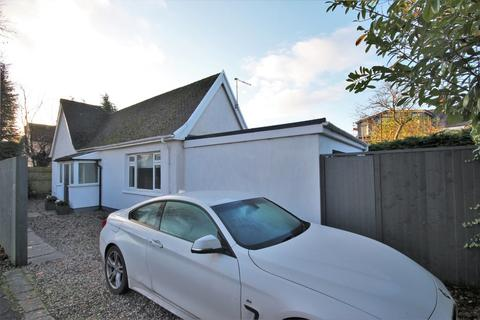 2 bedroom detached bungalow for sale - Ash Grove, Whitchurch, Cardiff