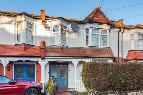 2 bedroom flat for sale - Kelvin Avenue, Palmers Green, London, N13