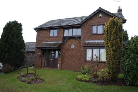 4 bedroom detached house to rent - Brockhill, Loggerheads