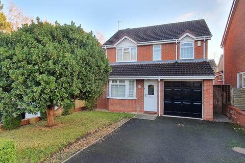 3 bedroom detached house to rent - Drovers Way, Newport