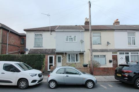 2 bedroom terraced house for sale - Queens Road, Portsmouth