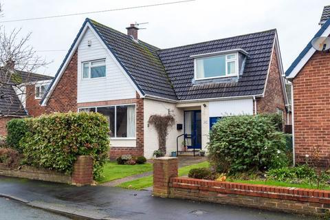 3 bedroom detached house for sale - Laurel Drive, Eccleston