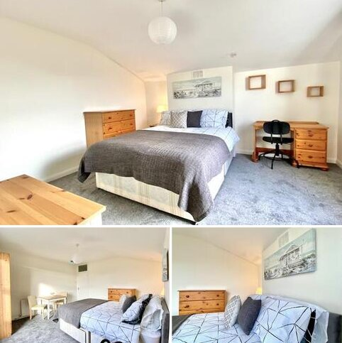 4 bedroom flat share to rent - Louisville Road, Tooting Bec, London SW17