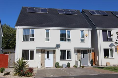2 bedroom semi-detached house - Yellowmead Road, North Prospect, Plymouth
