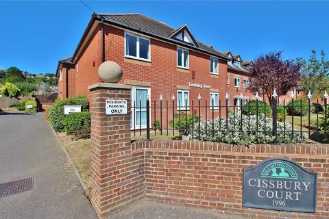 1 bedroom property for sale - Cissbury Court, Findon Road, Worthing, West Sussex, BN14