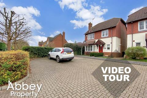 3 bedroom detached house to rent - Mancroft Road | Aley Green | LU1 4DR