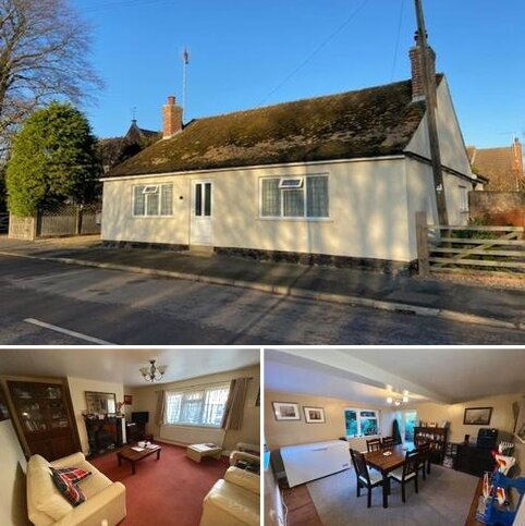 3 bedroom detached bungalow for sale - Salem Street, Gosberton