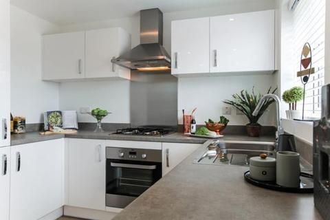 2 bedroom apartment to rent - Berwyn Rd, Norwood