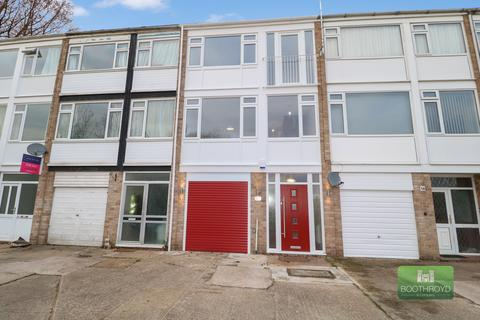4 bedroom terraced house for sale - Alpine Court, Kenilworth