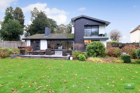 4 bedroom detached house to rent - Tamworth Road, Keresley End