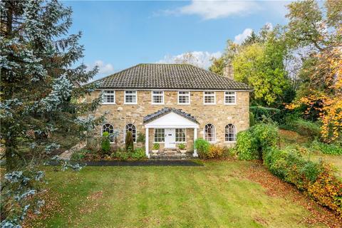 4 bedroom detached house for sale - The Glade, Scarcroft, Leeds, West Yorkshire