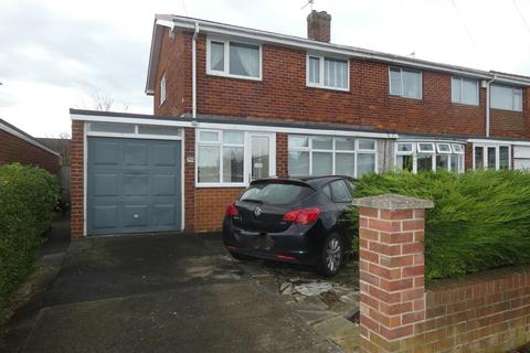 3 bedroom semi-detached house for sale - Elsdon Avenue, Seaton Delaval