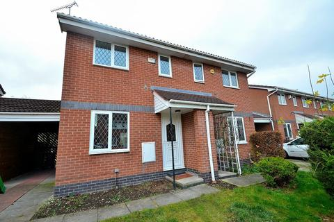 2 bedroom semi-detached house to rent - Elder Drive, Saltney