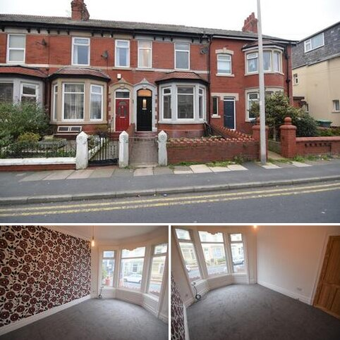 4 bedroom terraced house to rent - Warbreck Drive, Blackpool