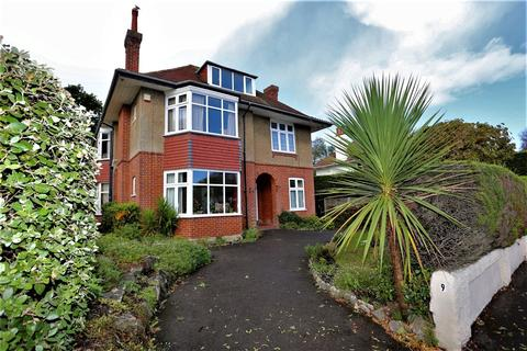 7 bedroom detached house for sale - Ravine Road, Bournemouth, Dorset, BH5