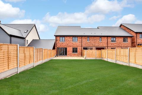 4 bedroom link detached house for sale - Brook Grove Development, Bishop's Stortford