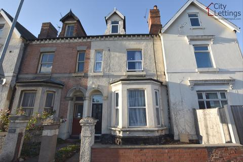 5 bedroom terraced house to rent - Queens Road, Beeston