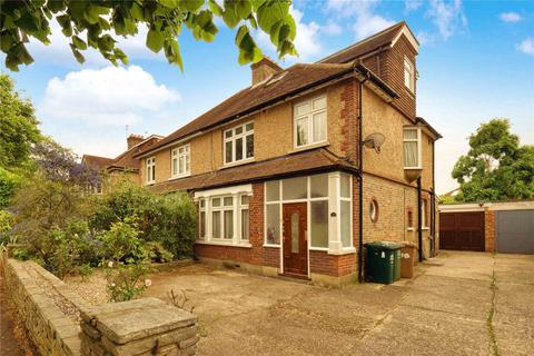 4 bedroom semi-detached house for sale - Penton Road, Staines-upon-Thames, TW18