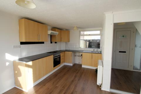 2 bedroom terraced house to rent - Cadleigh Close, Bransholme, HU7