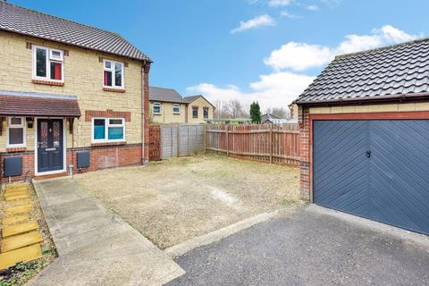 3 bedroom terraced house for sale - Magnolia Rise, Trowbridge