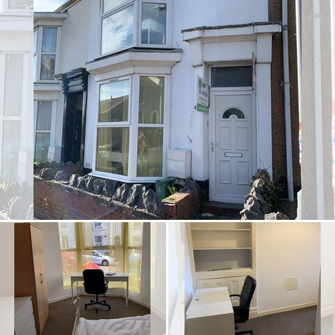 5 bedroom house share to rent - Alexandra Terrace, Brynmill, Swansea SA2