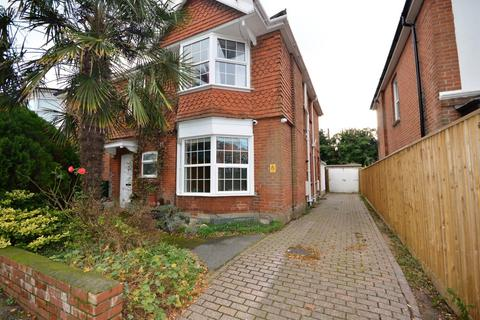 2 bedroom ground floor flat for sale - Capstone Road, Bournemouth