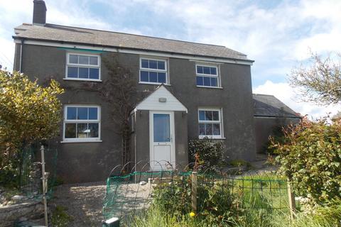 4 bedroom farm house to rent - Tregiskey, Pentewan