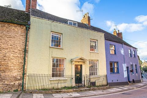 4 bedroom terraced house for sale - Gloucester Road, Malmesbury