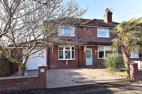 3 bedroom semi-detached house for sale - Acacia Avenue, Knutsford