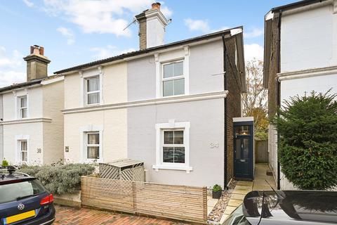 3 bedroom semi-detached house for sale - Dukes Road, Tunbridge Wells