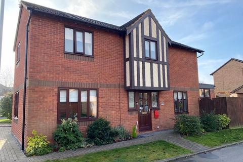 4 bedroom detached house - Ashleigh Drive, Crowhill, Nuneaton