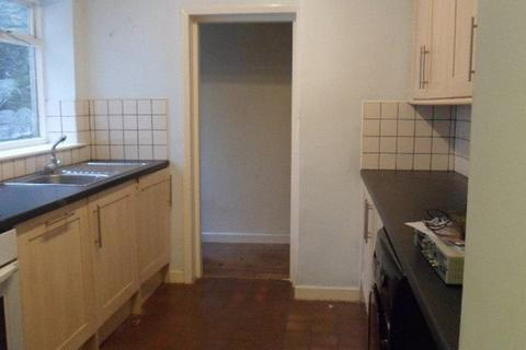 4 bedroom terraced house - Castle Buildings, Forest Road